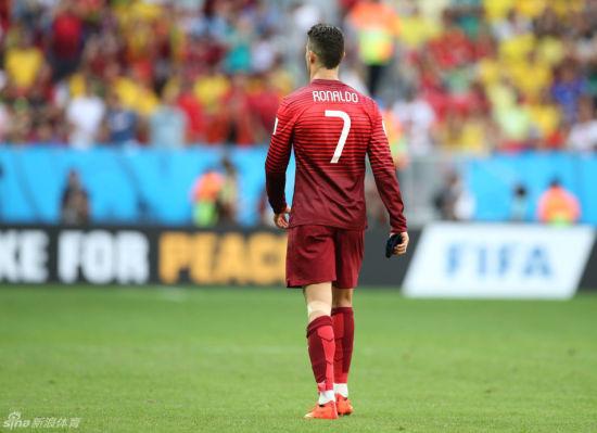 葡萄牙媒体指责球队在本届世界杯的表现