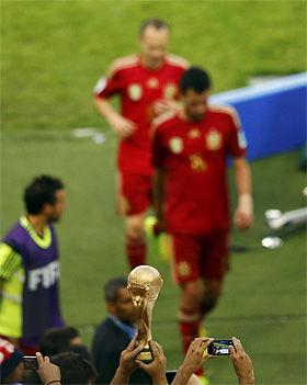 震惊!世界杯第一支淘汰队诞生西班牙最耻辱方式出局
