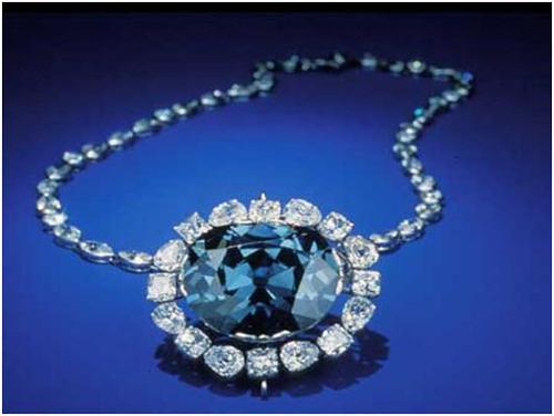 十大最著名钻石:摄政王钻石