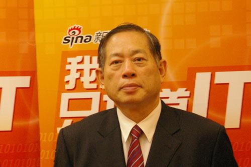 智冠總裁王俊博