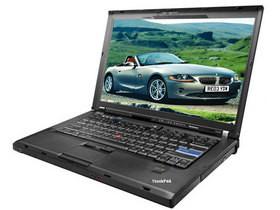 联想ThinkPad R500
