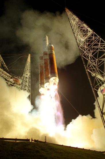 全球四种最高火箭:土星5号霸主地位难撼
