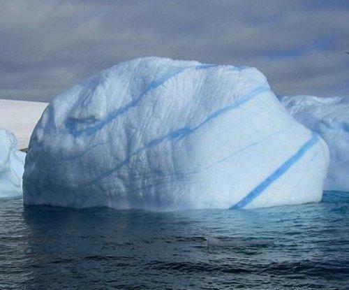 玛瑙大理石冰山