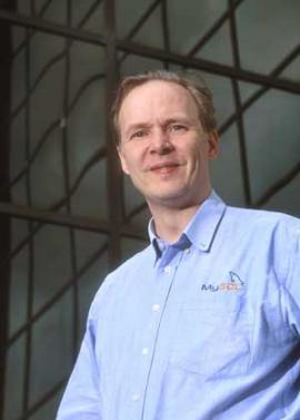MySQL创建者蒙蒂・维德纽斯(Monty Widenius)