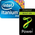 Tukwila对阵POWER7惠普单挑IBM胜算几何