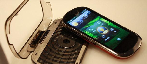 """中国的""""IPhone"""" 世界的""""乐Phone"""""""
