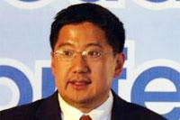 EMC全球高级副总裁范承工演讲