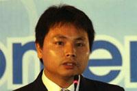 百汇数字星空科技CEO刘建华演讲
