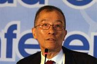 台湾资策会副执行长王玮演讲