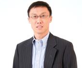 沈皓瑜 特约顾问 百度高级副总裁