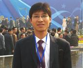 王峰 陕西互联网联盟创始人