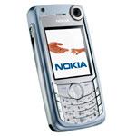 诺基亚 6680