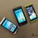 诺基亚发布新款智能手机N8