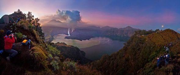 自然类获奖作品(图片提供:Aaron Lim Boon Teck, NGPC)