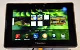 黑莓PlayBook平板电脑
