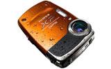 富士GPS三防相机XP30