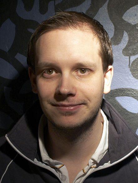 BT网站海盗湾(Pirate Bay)联合创始人彼得・桑德(Peter Sunde)