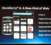 黑莓6.0系统特点讲解