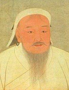 最新研究称,成吉思汗对欧亚的血腥征讨帮助从大气层吸收了7亿吨的二氧化碳