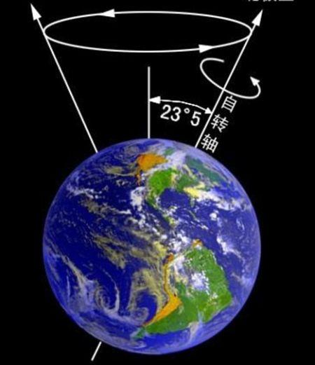 11日发生的地震非常猛烈,它导致地球自转轴发生位移。