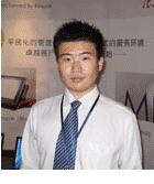 洪涛:虎扑网研发经理