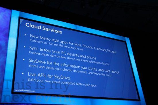 微软云服务介绍