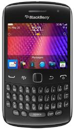 黑莓Curve 9360