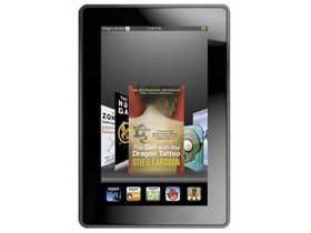 亚马逊 Kindle Fire