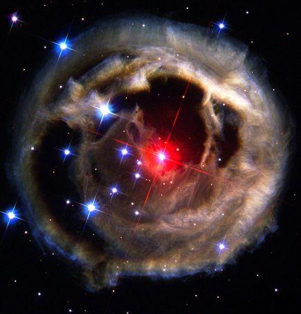 谣言二:X行星撞向地球