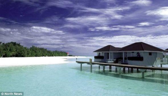 世界最奢华六星级游轮度假:日消费1.27万美元