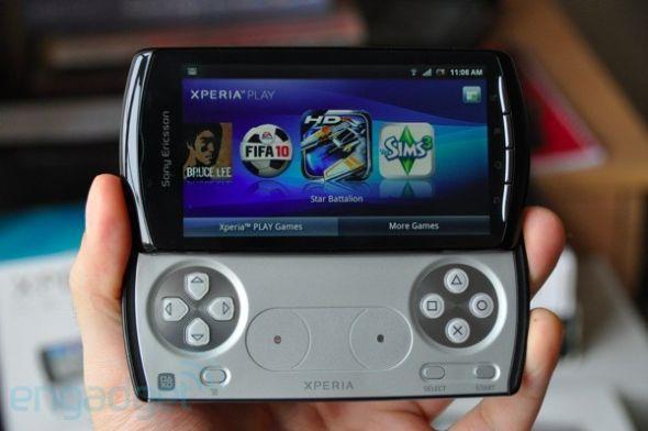 索尼移动的前身索爱曾推出Xperia Play,整合PS功能,但其表现并不理想