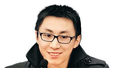 最年轻的教授_最年轻教授周涛 读报如同对待科学的态度