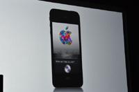 开场Siri向开发者们打招呼