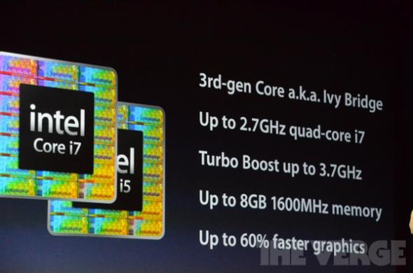 升级版MacBook Pro