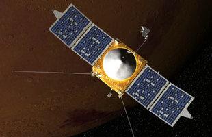 MAVEN(预计2013发射)