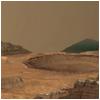 考察火星的地质特征