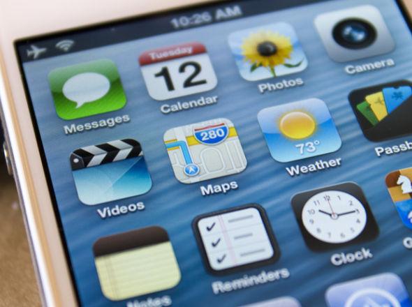 iOS 6增添多项新功能,却也有一定的缺陷
