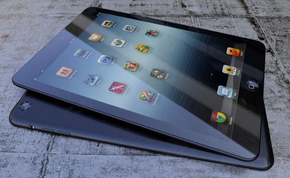 iPad mini或于本月23日发布