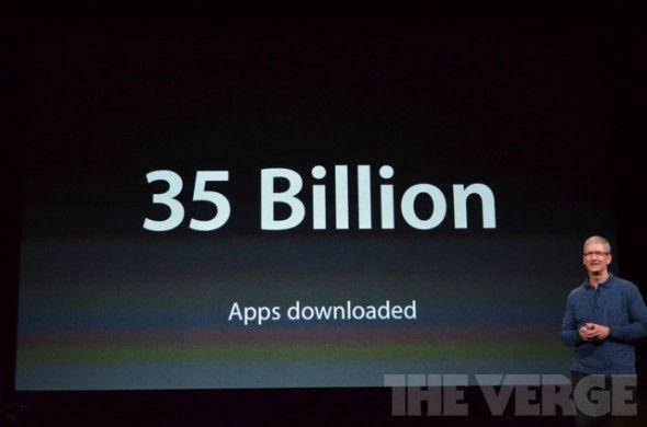 图文实录:苹果发布iPadmini等五款新产品