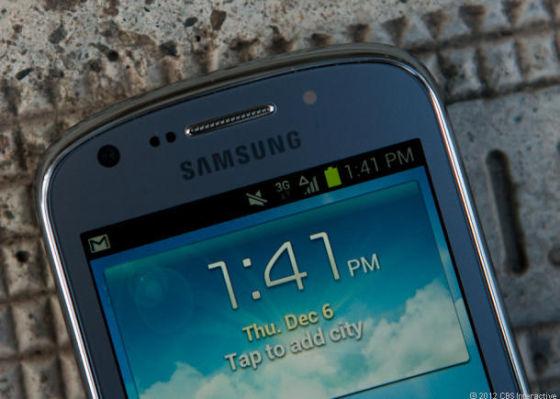 三星预计明年其手机销售量将达5.1亿部。