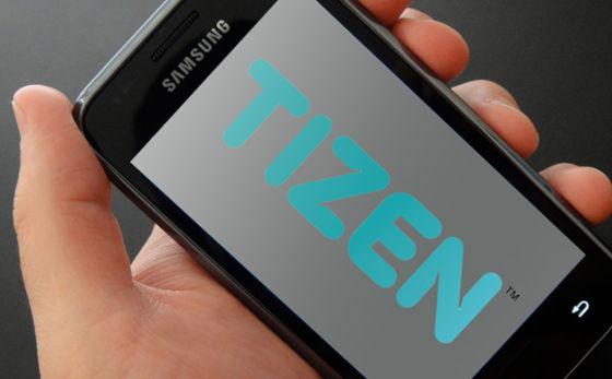 三星联合多家公司欲推出Tizen系统