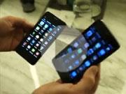 阿尔卡特推世界最薄智能手机
