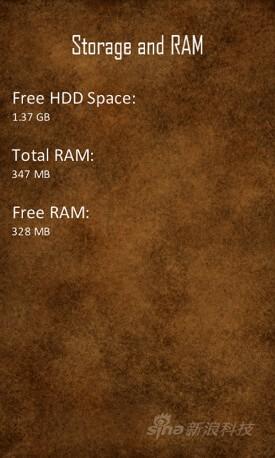 高性价比WP8手机华为W1入手体验