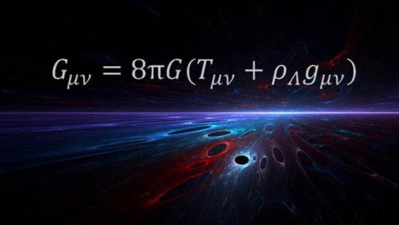 Einstein General Relativity Equation