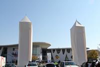 MWC今年搬到了新展馆