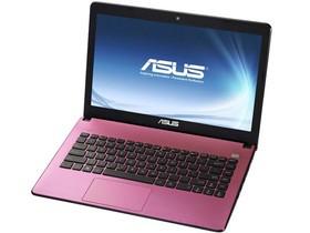 华硕 X401EI237A(粉色)