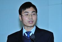 通信监管研究领域副主席马源