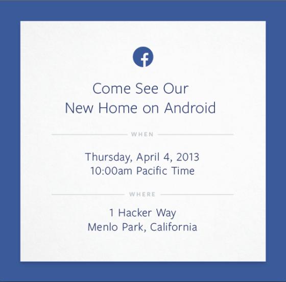 Facebook可能本周发布新品