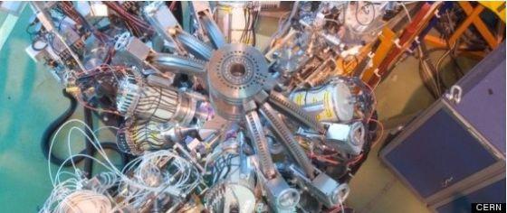 等到2015年欧洲核子中心更高能级的设备安装完成之后,科学家们将有望对梨形原子核方面做更深一步的研究