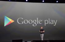 Google Play应用安装量已达480亿